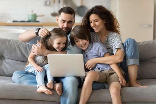 Famille recherche SAP