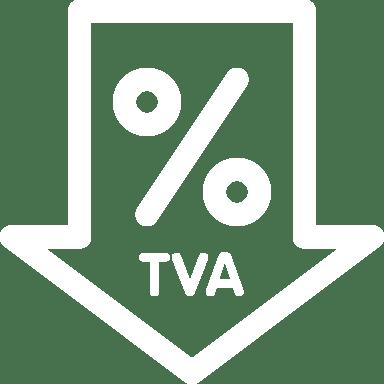 Réduction TVA