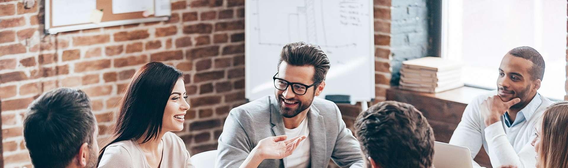 Vous souhaitez créer une entreprise ? Nous vous présentons les différentes façons d'y arriver