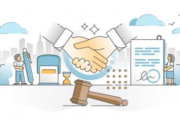 Quelle forme juridique choisir pour mon entreprise ? [Infographie]
