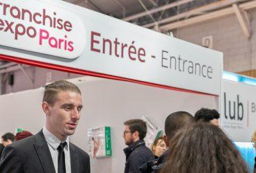 Venez rencontrer votre futur franchiseur ViaSphère à Franchise Expo Paris !